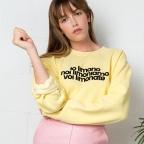 Sweatshirt Viola