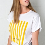 T-shirt Selvaggia