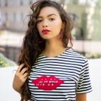 T-shirt Fiona