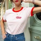 T-shirt Bambolina