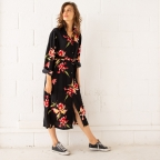 Dress Mathilde
