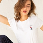 T-shirt Cherry Women