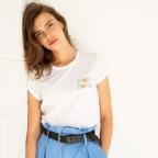 T-shirt Ciao Bella