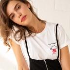 T-shirt Coup de Foudre