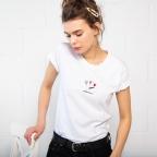 T-shirt Acceleracoeur