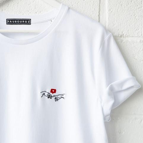 T-shirt Adamo