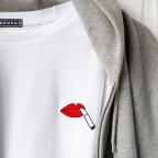 T-shirt Serge G.