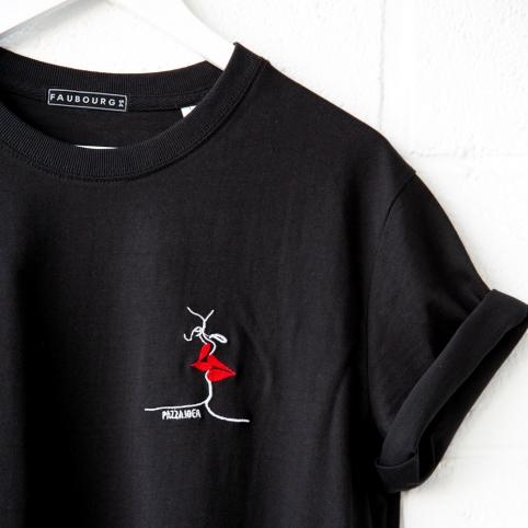 T-shirt Patty homme