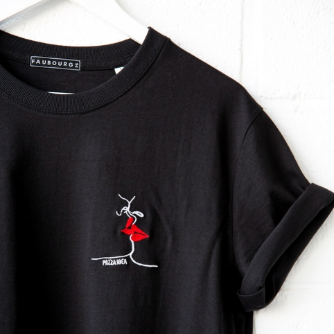 T-shirt Patty