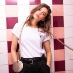 T-shirt douche Amour