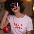 T-shirt Pasta Lover