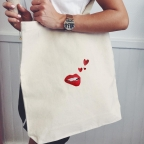 Tote Bag Martina Loves