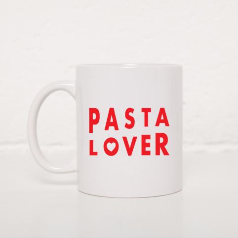 Tasse Pasta Lover