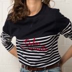T-Shirt Marinière Dolce Far Niente