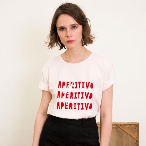 T-shirt Aperitivo