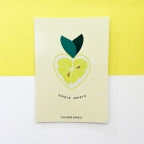 Postcard Amore Amaro