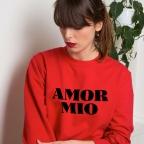 Sweat Amor Mio Rouge