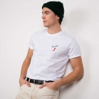 White T-Shirt Piccante
