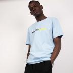 Blue T-Shirt Paracetamore