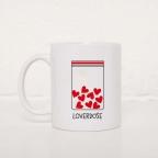 Tasse Loverdose