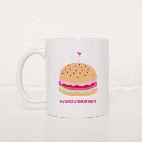 Tasse Hamourburger