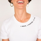 T-shirt VITA