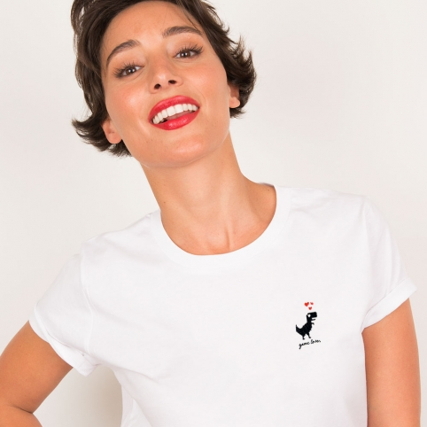 T-shirt ROSARIO