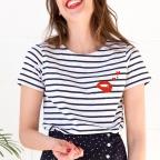 T-Shirt Janine Martina Loves