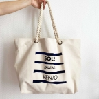 Bag Salento by LesFutiles