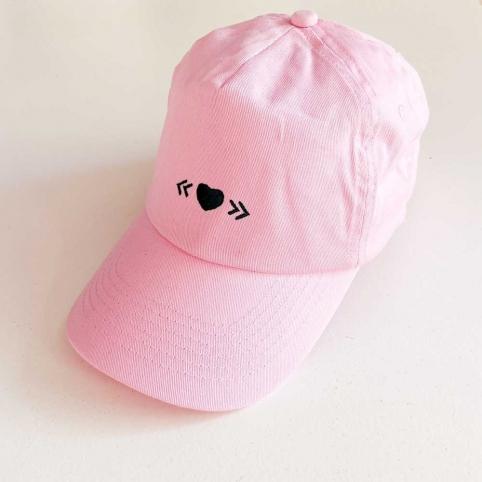 Pink Cap PlayLove