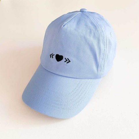 Baby Blue Cap PlayLove