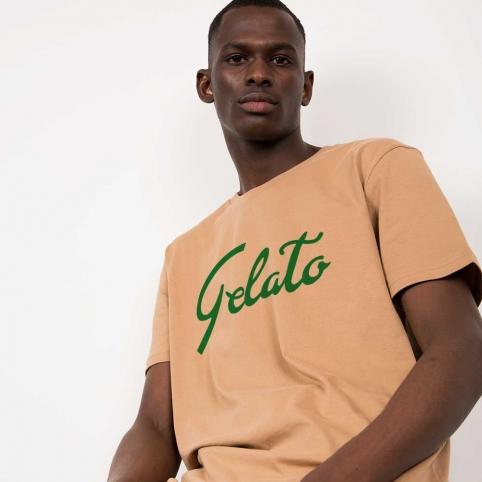 Camel T-Shirt Gelato