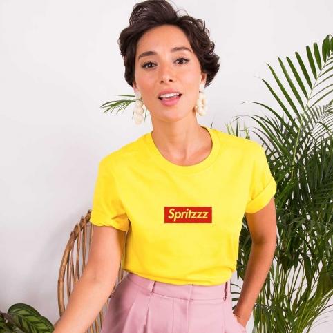 T-shirt Spritz