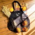 Black Bag La Dolce Vita