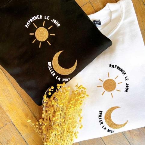 Sweat Sole Luna