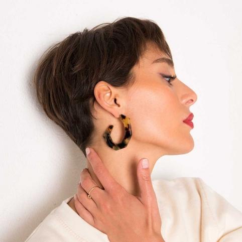 Ginevra Earrings