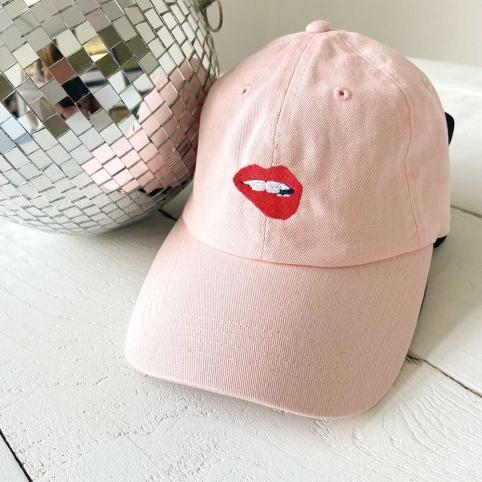 Pink Cap Martina