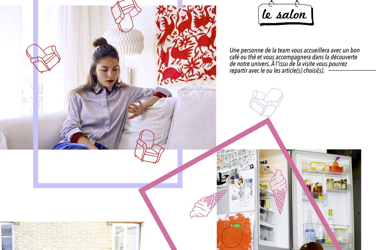 Appartement Faubourg 54
